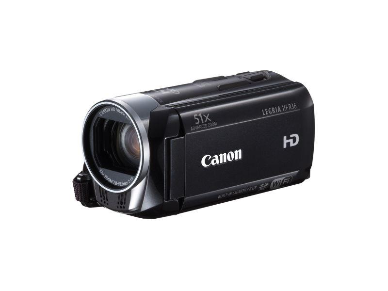 Canon_LEGRIA_HF_R306_VUK