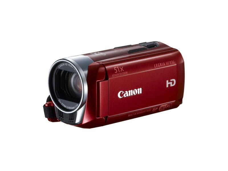 Canon_LEGRIA_HF_R36_WiFi_fekete_VUK