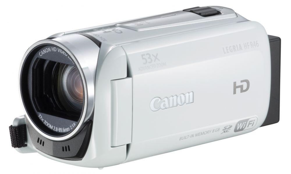 Canon_LEGRIA_HF_R406